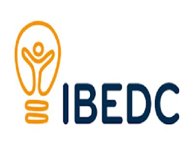 client logo - ibedc